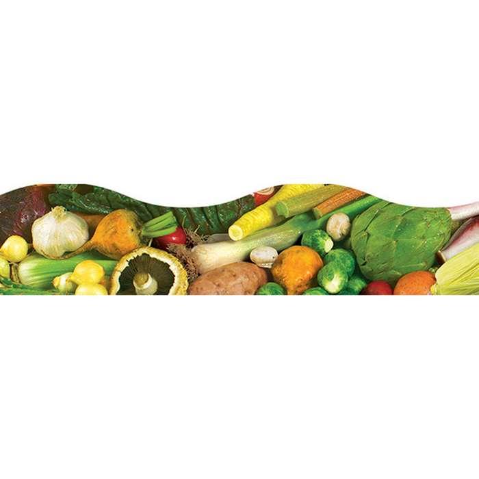 Vegetable Mix Terrific Trimmers New Wave, T-92391