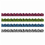 Zebra Stripes Border Variety Pack, T-92927