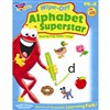 Alphabet Superstar Frog Tastic Wipe Off Book Gr Pk-K By Trend Enterprises