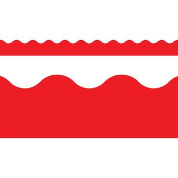 Trimmer Red By Trend Enterprises