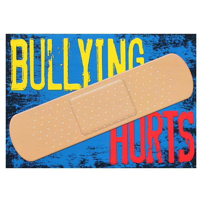 Shop Bullying Hurts By Trend Enterprises