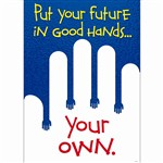 Put Your Future In Good Hands Your Own By Trend Enterprises