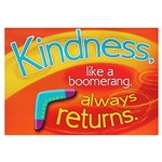Shop Kindness Like A Boomerang By Trend Enterprises