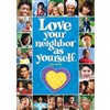 Argus Large Poster Love Your Neighbor As Yourself By Trend Enterprises