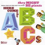 Here Comes The Abc'S Cd/Dvd Set By They Might Be Giants By Tune A Fish Records