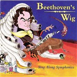 Classical Music Beethovens Wig By Tune A Fish Records