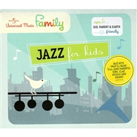 Jazz For Kids Cd, TAF14048