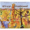 African Playground Cd By Tune A Fish Records