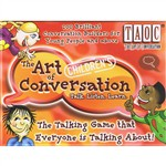 The Art Of Conversation Childrens By Taoc