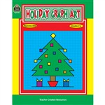 Holiday Graph Art Gr 2-6 By Teacher Created Resources