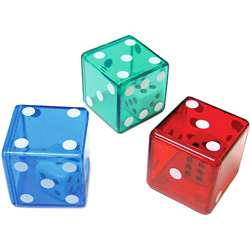 Dice Within Dice By Teacher Created Resources