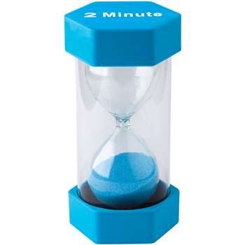 Large Sand Timer 2 Minute, TCR20658