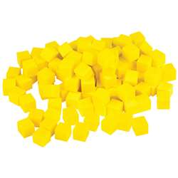 Foam Base Ten Ones Cubes, TCR20711