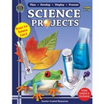 Pln-Develop-Disply-Present Sci Proj By Teacher Created Resources