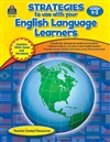 Gr 1-3 Strategies To Use With Your English Language Learners By Teacher Created Resources