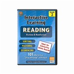 Interactive Learning Reading Games Gr 2 By Teacher Created Resources