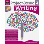 Shop Project Based Writing Gr 4 - Tcr2782 By Teacher Created Resources