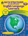 Gr 1-2 Math Strategies To Use With Your English Language Learners By Teacher Created Resources