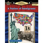 Spotlight On America A Nation Of Immigrants Gr 5-8 By Teacher Created Resources