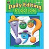 Daily Editing Practice Gr 2 By Teacher Created Resources
