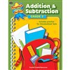 Addition & Subtraction Gr 2 Practice Makes Perfect By Teacher Created Resources
