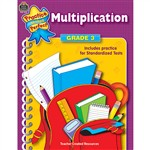 Multiplication Gr 3 Practice Makes Perfect By Teacher Created Resources