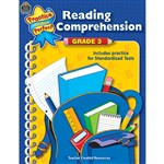 Reading Comprehension Gr 3 Practice Makes Perfect By Teacher Created Resources