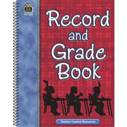 Record And Grade Book By Teacher Created Resources