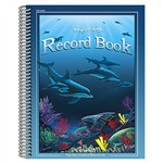 Record Book From Wyland, TCR3424