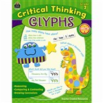 Critical Thinking Glyphs Gr 2 By Teacher Created Resources