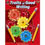 Traits Of Good Writing Grade 5-6 By Teacher Created Resources