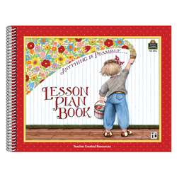 Me Anything Is Possible Lesson Plan Book Long By Teacher Created Resources