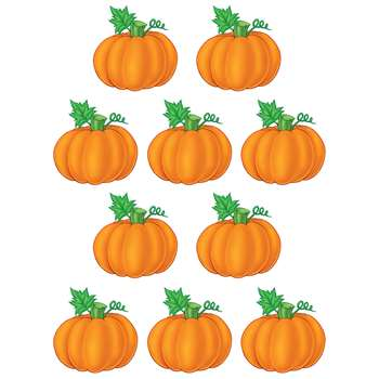 Pumpkins Accents By Teacher Created Resources
