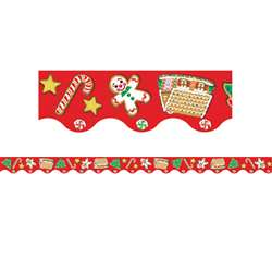 Christmas Border Trim By Teacher Created Resources