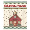 Dm Substitute Teacher Pocket Folder By Teacher Created Resources