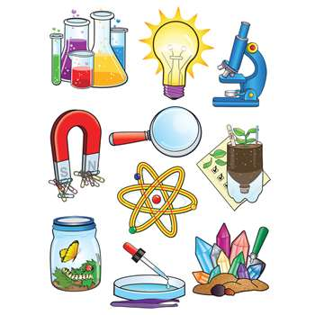 Science Accents By Teacher Created Resources