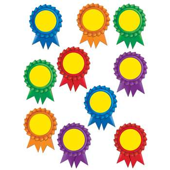 Ribbon Awards Accents By Teacher Created Resources