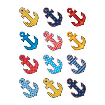 Anchors Mini Accents By Teacher Created Resources