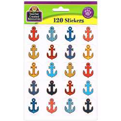 Anchors Stickers By Teacher Created Resources