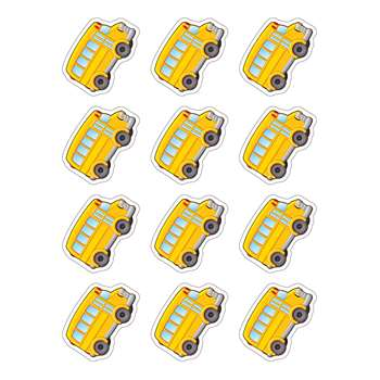 Shop School Bus Mini Accents - Tcr5420 By Teacher Created Resources