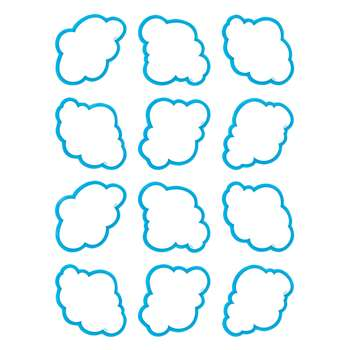Shop Cloud Mini Accents - Tcr5533 By Teacher Created Resources