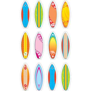 Surfboards Mini Accents, TCR5537
