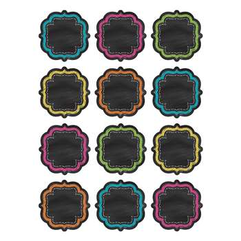 Chalkboard Brights Mini Accents, TCR5620
