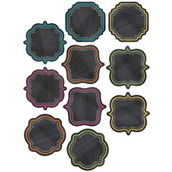 Chalkboard Brights Accents, TCR5622