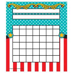 Carnival Incentive Charts Pack, TCR5717