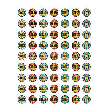 Carnival Mini Stickers, TCR5719