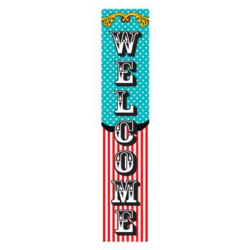 Carnival Welcome Banner, TCR5805