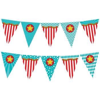 Carnival Pennants, TCR5808