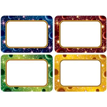 Space Name Tags Labels, TCR5854