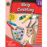 Ready Set Learn Skip Counting Gr Gr 1-2 By Teacher Created Resources
